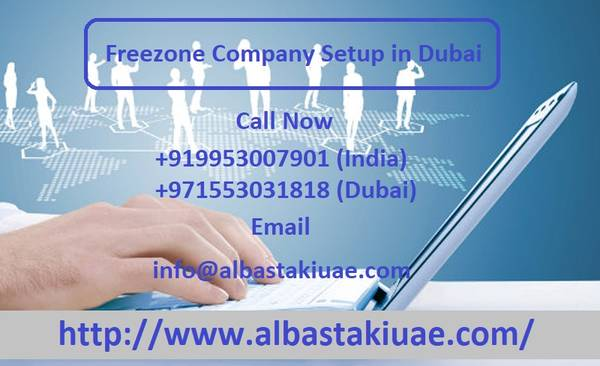 Setup Your Company in Dubai UAE without Any Hassle