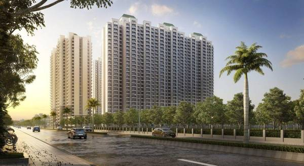 ATS Rhapsody 3 & 4 BHK Apartments in, Noida Extension