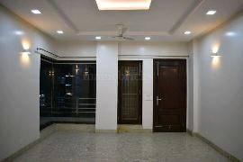 Builder Floor Rent 3BHK Sector-14 Gurgaon