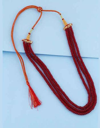 Buy Beads Jewellery & Beaded Necklace Online For Women at
