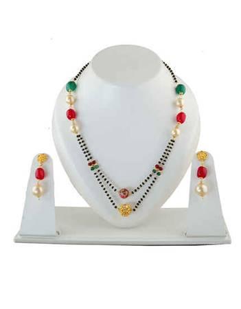 Buy Fancy Mangalsutra & Designer Mangalsutra Online at