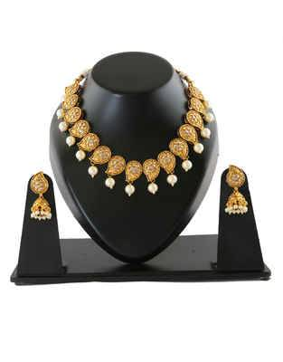 Buy South Indian Jewellery & Temple Jewellery Online at