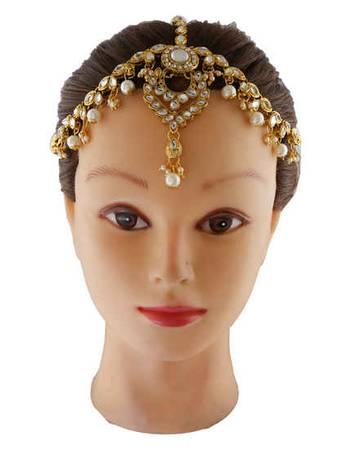 Designer Range of Bridal Matha Patti & Fancy Matha For Women