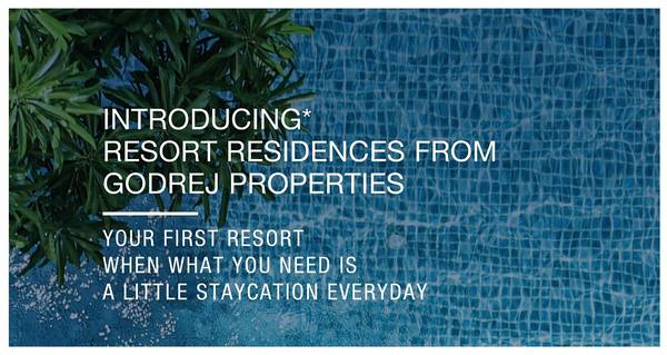 Godrej Park Retreat Noida Residences at Sector 150