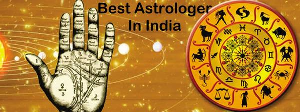 The Best Astrologer In India