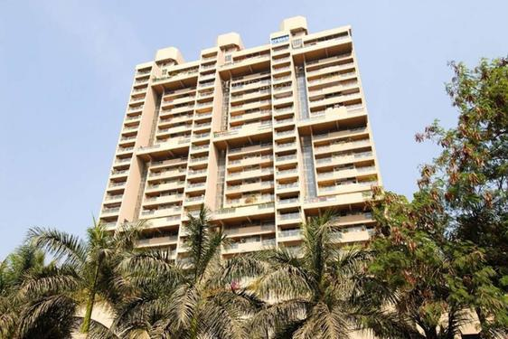 4bhk Flat For Rent In Oberoi Sky Garden Andheri West
