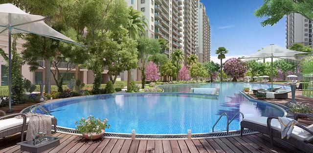 ATS Le Grandiose Offer 3 4 BHK Apartments