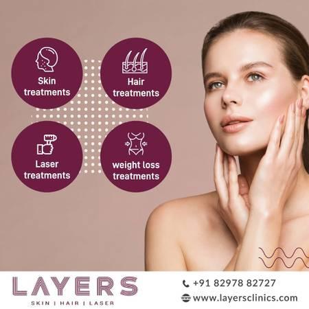 Best Dermatology Clinic In Hyderabad For Skin   Hair   Laser
