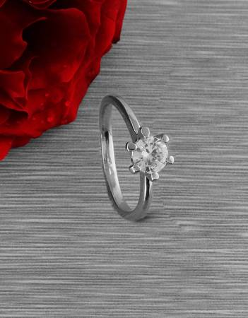 Buy Latest Ring Design for Girls from Anuradha Art Jewellery