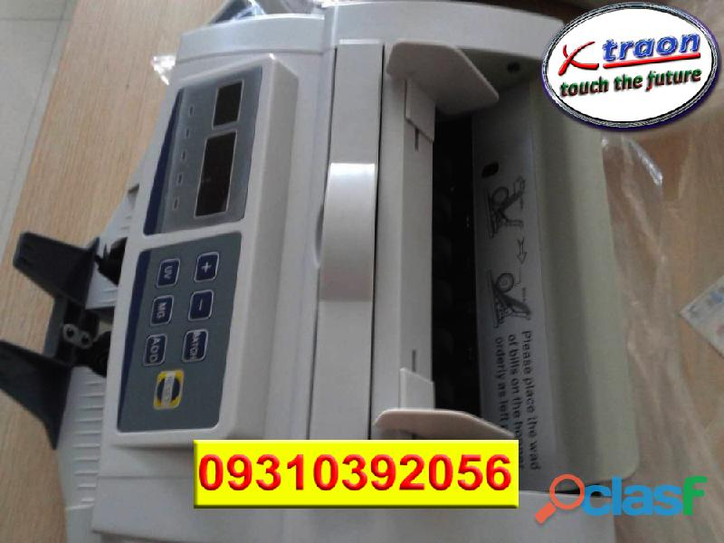 Currency Counting Machine Manufacturer Dealer Posot Class
