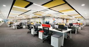 sq.ft Posh hi furnished office space for rent at mg