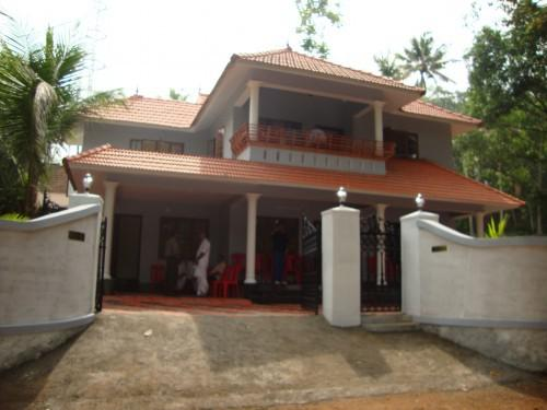4BHK duplex house for sale in Premium locality