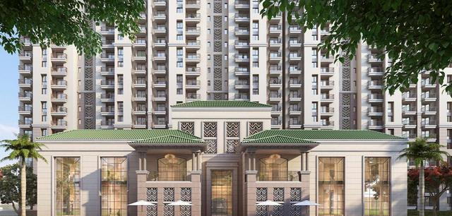 ATS Pious Hideaways offering 3 BHK