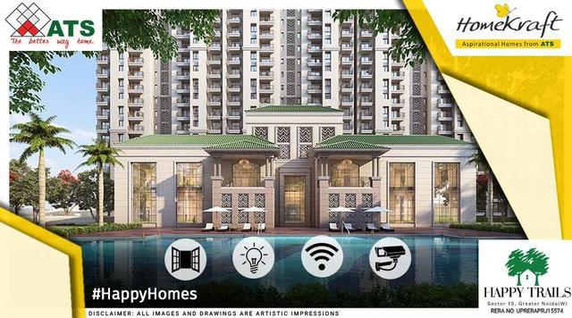 Are you looking for some of the best flat in noida extension
