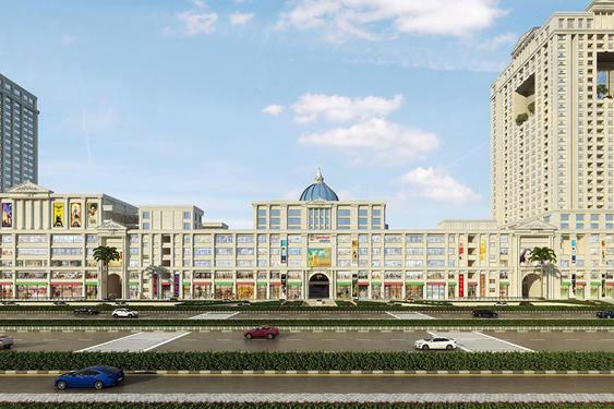 Buy Affordable Office Space 288 Lac Call 9268789000