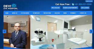 Devi Eye Hospital | Are you searching eye care hospital in