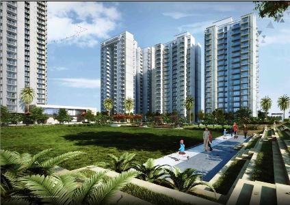 Godrej Nurture 2 3 4 BHK Premium Flats in Sector 150 Noida