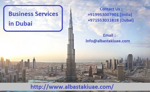 Launch Your Business in Dubai without Any Problem