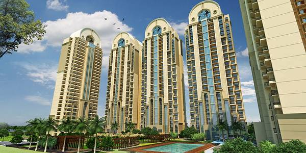 ATS Dolce - Luxury 3 BHK in  Lacs Only