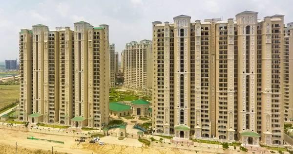 ATS Pristine-II - 3BHK Homes at Sports City Noida