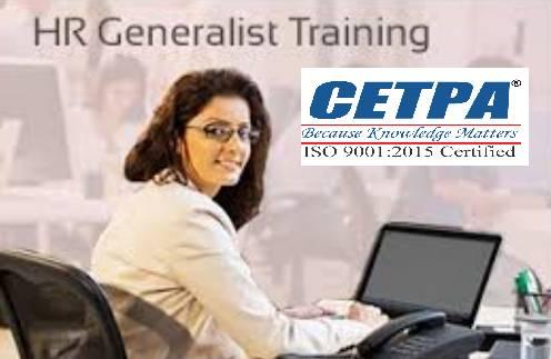 Best Hr Generalist Training In Delhi