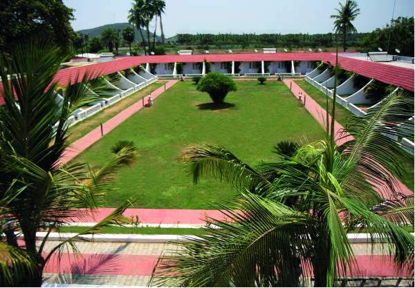Best Resorts around in Chennai city with price