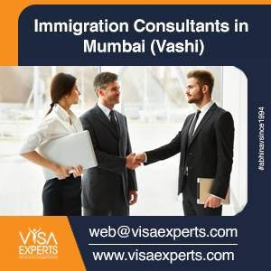 Immigration Consultants in Mumbai (Vashi)