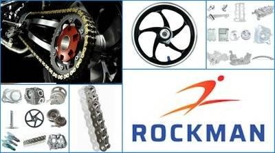Leading Automotive Component Manufacturers – Rockman
