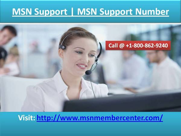 MSN Support | MSN Support Number