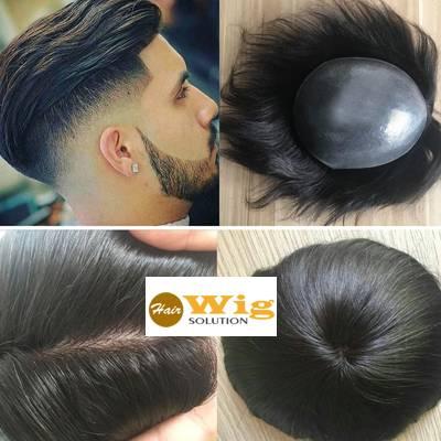 Men & Women Hair Wigs in Delhi