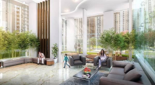 Rishita Manhattan - Luxury Apartments in Gomti Nagar