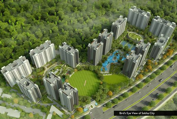 Explore Luxury Projects In Gurgaon by Sobha, Most Probably
