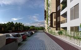 Ready to move Apartments Near Manyata Tech Park - Coevolve