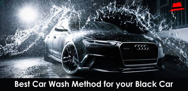 The Best Ways to Wash Your Car Properly!
