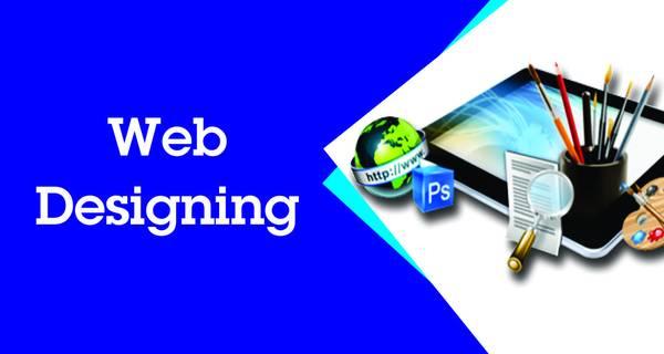 Web Designing Company In Noida Grip Infotech
