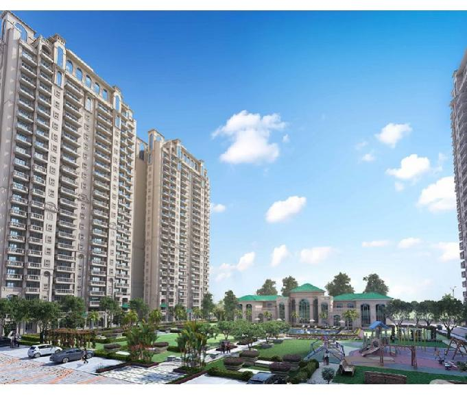 ATS Pristine II 3BHK Apartments in Sector 150, Sports City