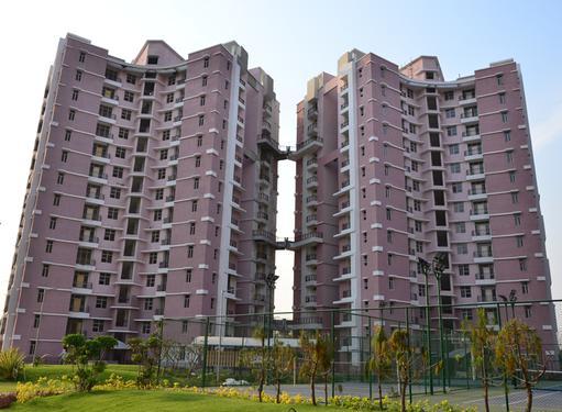 Eldeco Saubhagyam Ready to Movein 3BHK Flats in Lucknow