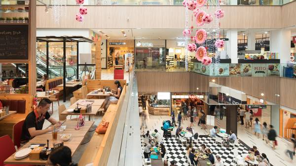 Retail Shops In Noida Extension