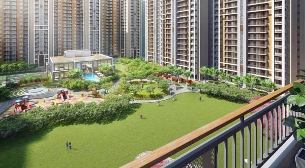 Rishita Mulberry Heights –3 BHK Apartment in Sushant Golf