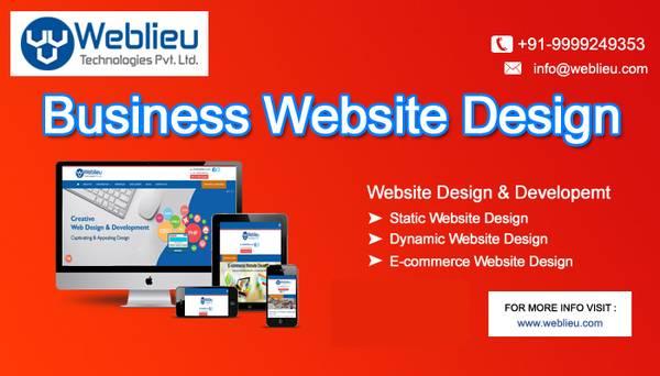 Site Designing Company in Delhi, Website Development Agency