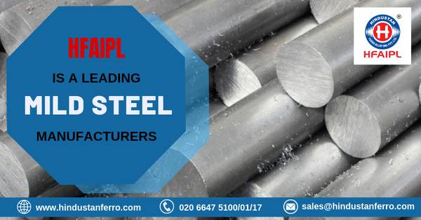 Bright Mild Steel