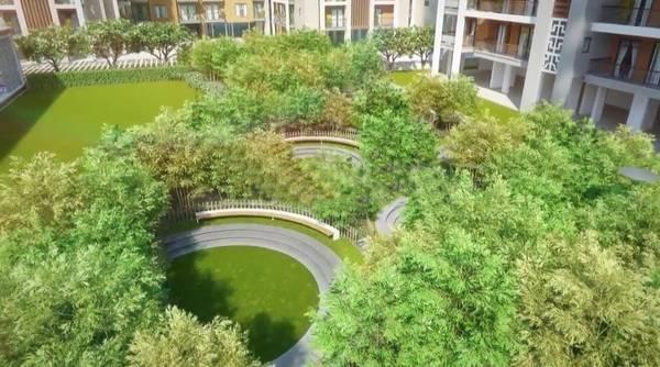 Rishita Manhattan: 3BHK Apartments in Gomti Nagar Extension