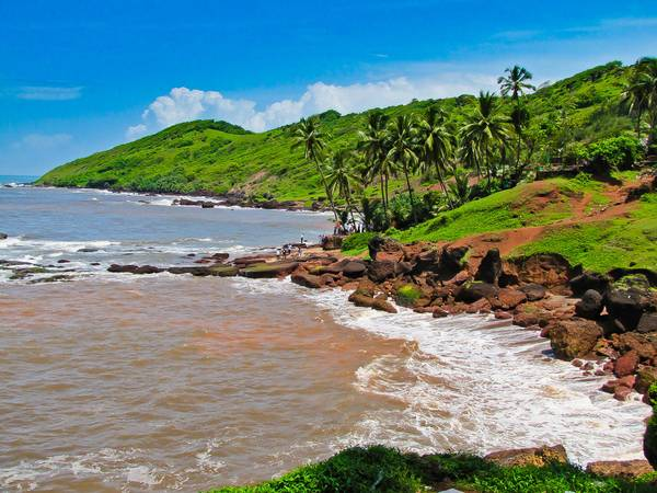 Get a lifetime experience with our customizable Goa tour