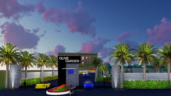 Residential Plot For sale in Olive Garden Dholera SIR