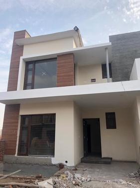115 Sq Yds 3 BHK Duplex House For Sale in Sec125 Mohali