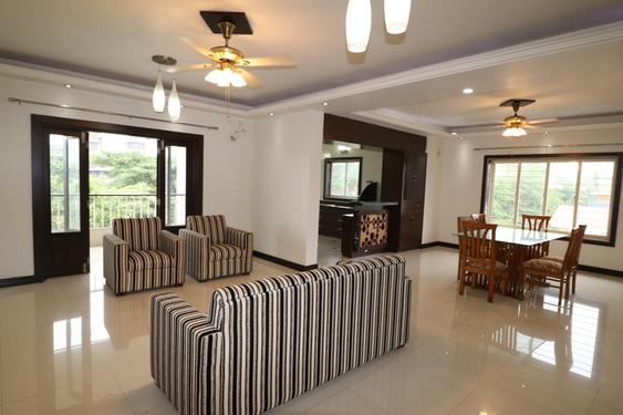 3 Bhk 183sqmt flat Luxury furnished for Sale in Porvorim No