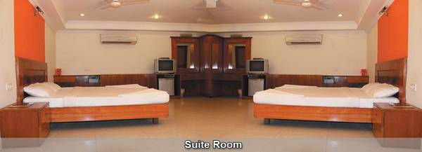 Best Multicuisine and Couple friendly resorts in Chennai