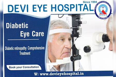 Devi Eye Hospital | Are you searching for best eye hospital