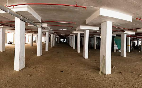 Emaar Gurgaon Greens Luxury 3 BHK in 90 Lakh in Sector 10