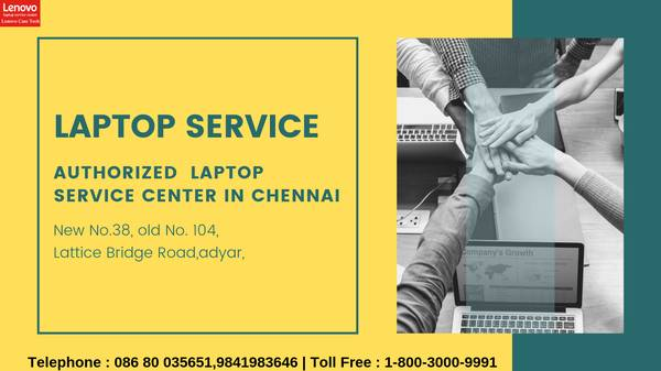 Laptop service center in ambattur